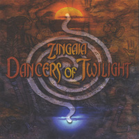 Zingaia - CD - Dancers of Twilight