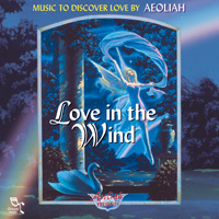 Aeoliah: CD Love in the Wind