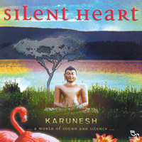 Karunesh: CD Silent Heart