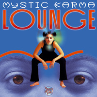 Sampler: Oreade: CD Mystic Karma Lounge
