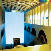 Gromer Al Khan - CD - Future Lounge
