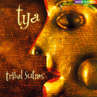 Tya - CD - Tribal Sutras
