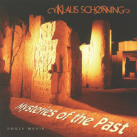 Klaus Schönning: CD Mysteries Of The Past
