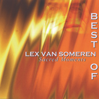 Lex van Someren - CD - Sacred Moments - Best of