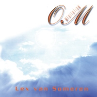 Lex van Someren  CD OM Meditation