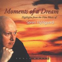 Sören Hyldgaard - CD - Moments of a Dream
