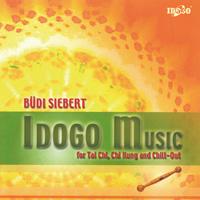 Büdi Siebert: CD Idogo Music