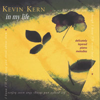 Kevin Kern - CD - In My Life