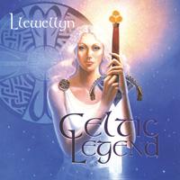 Llewellyn: CD Celtic Legend