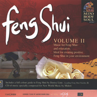 Mind Body Soul - Series: CD Feng Shui Vol.2