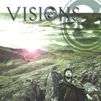 Medwyn Goodall: CD Visions