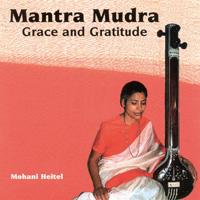 Mohani Heitel - CD - Mantra Mudra