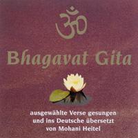 Mohani Heitel  CD Bhagavat Gita