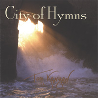 Tom Kenyon - CD - City of Hymns
