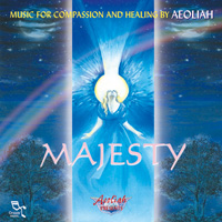 Aeoliah: CD Majesty