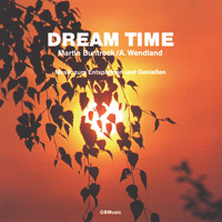 Martin Buntrock: CD Dream Time