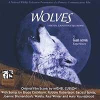 Sampler: Silver Wave: CD Wolves
