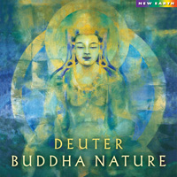 Deuter: CD Buddha Nature