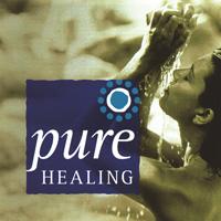Stephen Rhodes - CD - Pure Healing