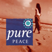 Llewellyn & Kevin Kendle: CD Pure Peace