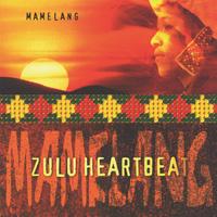 Mamelang: CD Zulu Heartbeat