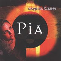 Pia: CD Magical Eclipse