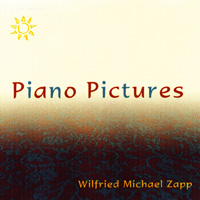 Wilfried Zapp Michael - CD - Piano Pictures