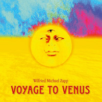 Wilfried Zapp Michael - CD - Voyage to Venus