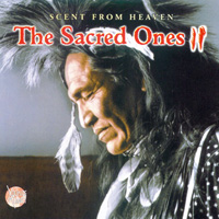 Mystic Rhythms Band: CD Sacred Ones Vol.II