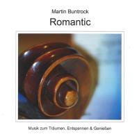 Martin Buntrock: CD Romantic Winds