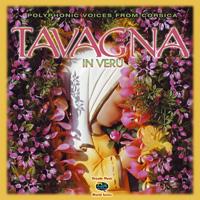 Tavagna: CD Tavagna In Veru