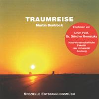 Martin Buntrock: CD Traumreise