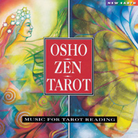 Sampler: New Earth Records - CD - Music for Osho Zen Tarot