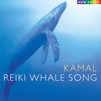 Kamal  CD Reiki Whale Song