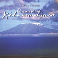 Medwyn Goodall - CD - Snows of Kilimanjaro