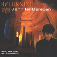 Jennifer Berezan - CD - Returning