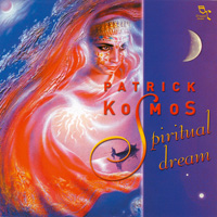 Patrick Kosmos - CD - Spiritual Dream