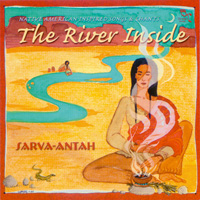 Sarva-Antah  CD The River Inside