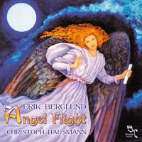 Erik Berglund  CD Angel Flight