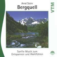 Arnd Stein - CD - Bergquell