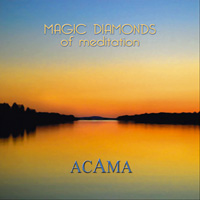 Acama: CD Magic Diamonds Of Meditation
