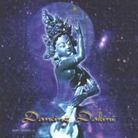 Sina Vodjani & Choying Drolma: CD Dancing Dakini
