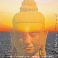 Various Artists - CD - Inner Peace