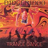 Various Artists - CD - Didgeridoo Trance Dance