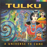 Tulku - CD - A Universe to come