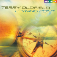 Terry Oldfield: CD Turning Point