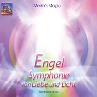 Merlins Magic: CD Engel: Symphonie von Liebe und Licht