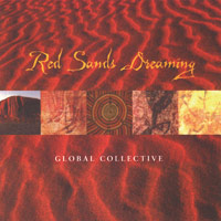 Global Collective: CD Red Sands Dreaming
