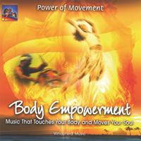 Power of Movement: CD Body Empowerment