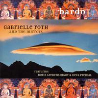 Gabrielle Roth: CD Bardo